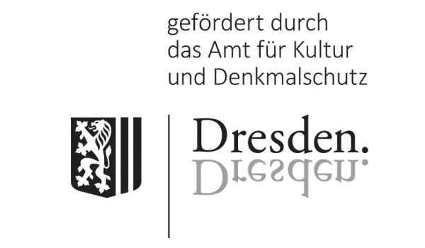 Logo Amt für Kultur und Denkmalschutz Dresden