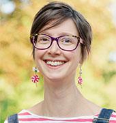 Isabelle Gross
